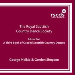 Graded Book 3 CD