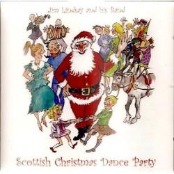 Scottish Christmas Dance Party