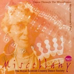 Miss Milligan's Miscellanies - Part 3