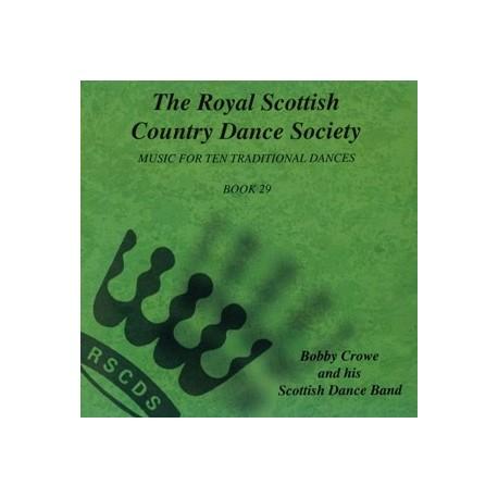 Book 29 CD
