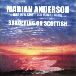 Bordering on Scottish
