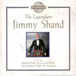 Legendary Jimmy Shand, The