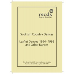 LEAFLET DANCES 1964-1998 & OTHER DANCES