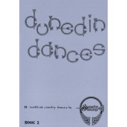 Dunedin Dances, Book 3