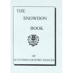 Snowdon Book OF S.C.D, The