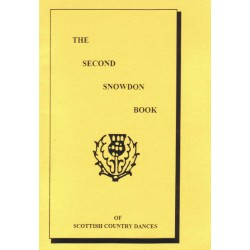 Snowdon Book OF S.C.D, The Second