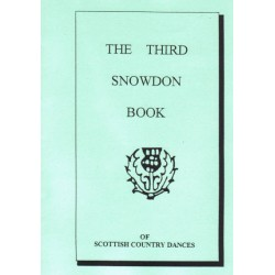 Snowdon Book OF S.C.D, The Third