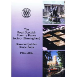 Birmingham Diamond Jubilee Dance Book 1946 - 2006