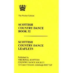 Books 32 & leaflets