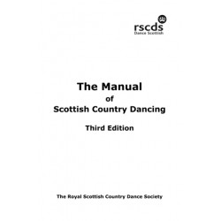 Manual of Scottish Country Dancing