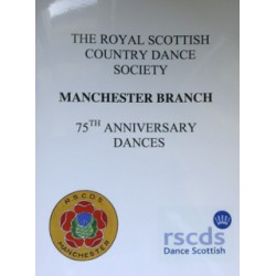 75th Manchester Anniversary Dances