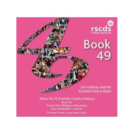 Book 49 CD