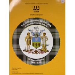 Sheffield Sheaf Book of Scottish Dances