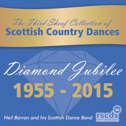 Third Sheaf Collection of Scottish Dances