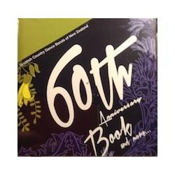 Lower Hutt SCD 60th Anniversary CD