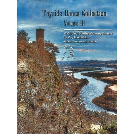 Tayside Dance Collection, Volume III
